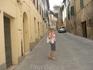 По улочкам Сиены