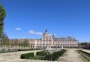 Королевский дворец в Аранхуэсе является одной из загородных резиденций испанской королевской семьи.  Хотя Аранхуэс приглянулся испанским королям еще со ...
