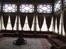 чайный павильон во дворце Топкапи