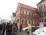 один из домов Троицкого предместья