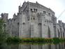 Крепость  Графов,1180год постройки в период правления  Филиппа  Эльзасского,графа  Фландрии.