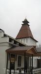 Боровский Пафнутьевский  монастырь