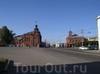 Фотография Соборная площадь