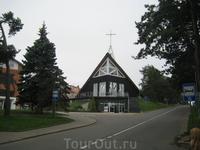 Нида.Литва.