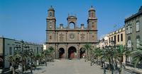 Кафедральный собор Санта-Ана