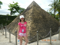 мини Пирамида