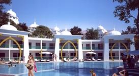 Xafira Deluxe Resort&Spa