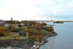 Остров крепость суоменлинна.