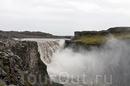 Путешествие к водопадам Исландии