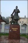 на ул.Кирова