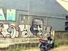 Стрит-арт на Бали