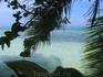 Залив между океаном и Карибским морем.