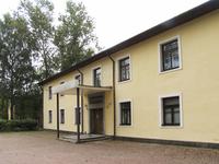 Мемориальный музей немецких антифашистов