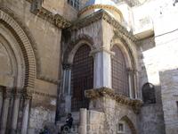 Храм Гроба Господня в Иерусалиме - священный центр христианской религии.