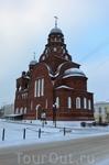 Музей хрусталя.