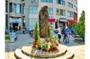 Фотография Памятник Матери Терезе