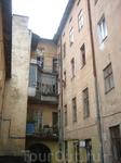 дворы старого Львова