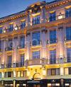 Фотография отеля Andromeda Hotel