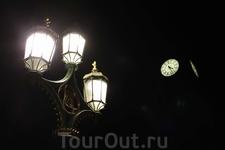 Лондон. ночное настроение