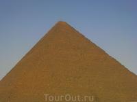 Вот она, самая высокая пирамида