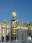 западный район Берлина-дворец Шарлоттенбург,для осмотра и фото  дали 15-20минут.