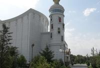 Ашхабадский кукольный театр