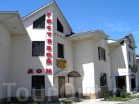 Мини-отель Эдем