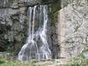Фотография Афурджинский водопад