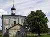 Фотография Церковь Бориса и Глеба в Кидекше