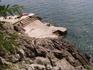 сход в море Опатия