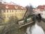 Старинная водяная мельница на о. Кампа на реке Чертовка с главным водяным