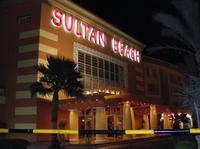 Фото отеля Sultan Beach Hotel