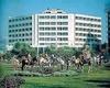 Фотография отеля Batihan Hotel