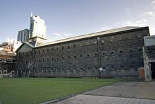 Старая Мельбурнская тюрьма