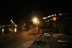 Ночной Тбилиси.