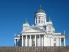 Фотография Кафедральный собор в Хельсинки