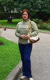 Галинка Малинка