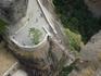 В монастырях Метеоры