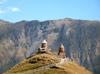Грузия - это потрясающие пейзажи, мягкий климат и богатое разнообразие флоры и фауны.