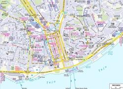 карта лиссабона на русском языке с достопримечательностями скачать - фото 2