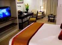 Discovery Suites