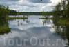 Фотография Медное озеро