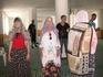 В мечети (джип-сафари)