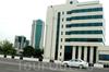 Ташкент. Улицы города и его архитектура (+ деловая часть города)