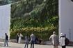 Живая картина.  (Трафальгарская площадь) Первая в мире живая стена – копия полотна Ван Гога установлена на Трафальгарской площади в Лондоне.Компания ANSGROUP ...