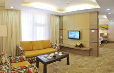 Vietsovpetro Dalat Hotel