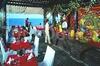 Бар у моря отеля Arabella Azur 4* (Арабелла Aзур) .