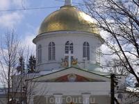 Псков-Печерский монастырь