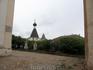 Кирилло-Белозерский монастырь. Где то на территории действующего монастыря