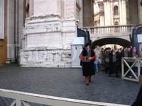 Гвардеец Папы Римского